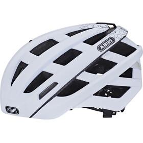 ABUS In-Vizz Ascent Helmet polar matt